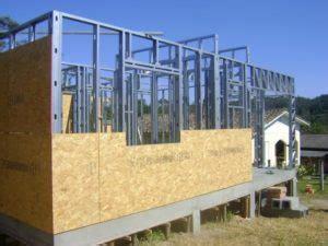 steel frame homes constru 231 227 o de casas em estrutura met 225 lica a 231 o maranh 227 o 36818