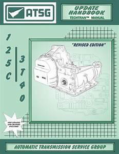 Repair  Rebuild  Technical  Manual  125c  3t40  U0026quot Update U0026quot