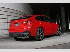 Official 3D Design BMW X4 M Sport
