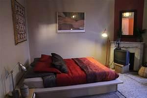 Tableau Deco Chambre : tableau deco pour chambre adulte visuel 8 ~ Teatrodelosmanantiales.com Idées de Décoration