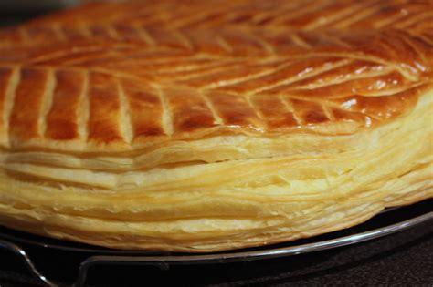 galette des rois et l astuce pour un joli feuilletage chez requia cuisine et confidences