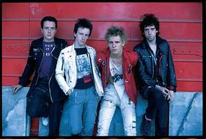 The Clash on Spotify