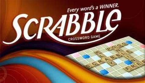 SCRABBLE Pogo - Pogo Games