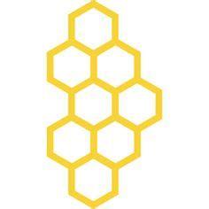 simple honey comb honeycomb tattoo bee art bee crafts