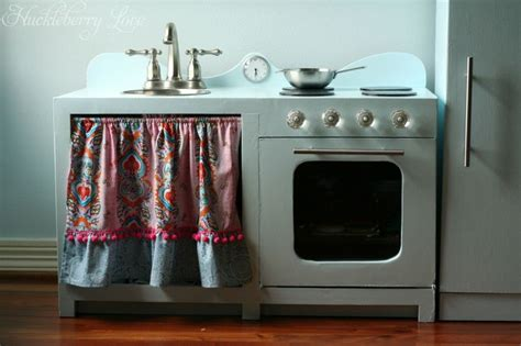 great kitchen sinks huckleberry upcycled play kitchen play kitchen and 1342