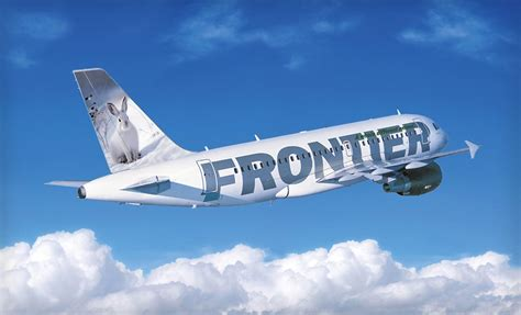 Frontier Airlines Starting Service To Washington Dulles ...