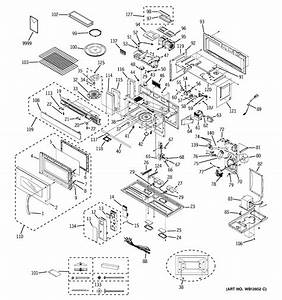Parts For Ge Microwave Oven  U2013 Bestmicrowave