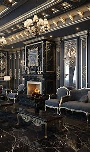 French Style | Gothic house, French style homes, Gothic ...