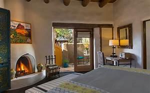 Luxury Hotel Suites In Santa Fe