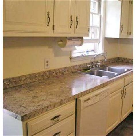 for covering up laminate counter tops we can use