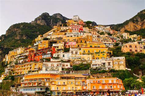 Amalfi Coast Visit Positano And Ravello Booking Hotel B