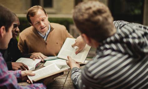 church reading  bible blog
