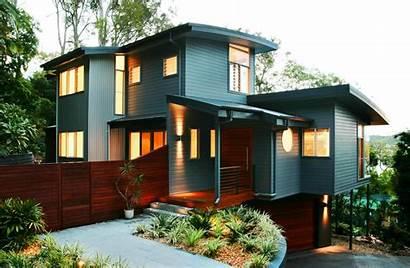 Modern Homes Designs Plans Exterior Contemporary Houses