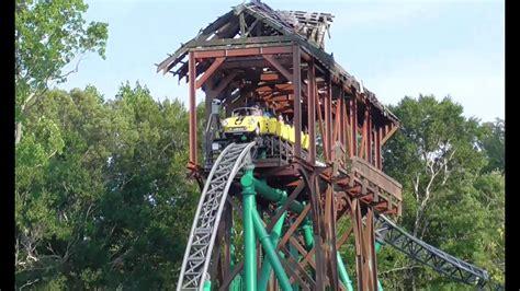 Busch Gardens Williamsburg by Verbolten Ride Hd Busch Gardens Williamsburg