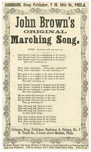 John Brown's Original Marching Song (bsvg100407 ...