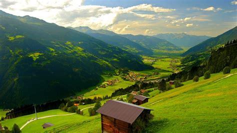 绿色护眼自然风景高清电脑桌面壁纸_桌面壁纸_mm4000图片大全