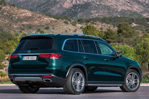 Find the 2020 suv with the lowest price. 2020 Mercedes-Benz GLS-Class SUV: Review, Trims, Specs, Price, New Interior Features, Exterior ...