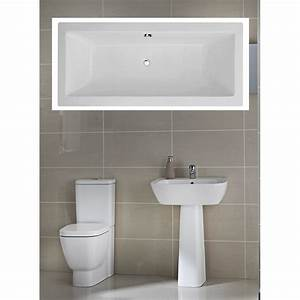 Elena complete bathroom suite buy online at bathroom city for Buy bathroom suite uk