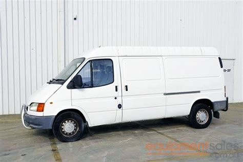 used 1998 ford transit for sale used trucks