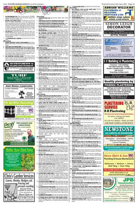 Pa 8 6 15 by Peak Advertiser Issuu