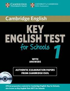 Cambridge First Certificate In English 1 For Updated Exam Students Book Without Answers Official Examination Papers From University Of Cambridge Esol Examinations Level 1 Fce Practice Tests