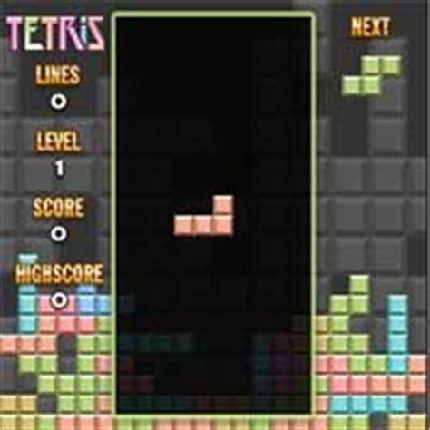 Tetris Descargar Juego Gratis