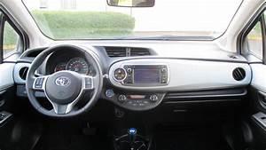 Voiture Occasion Hybride : voiture occasion toyota yaris hybride labellis e vendre ref 990 ~ Medecine-chirurgie-esthetiques.com Avis de Voitures