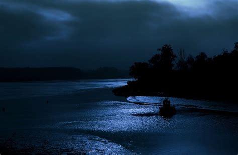 keindahan foto langit malam hari  tidak  terlupakan