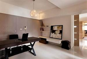 modern home office ideas home design ideas With how to decorate modern home office
