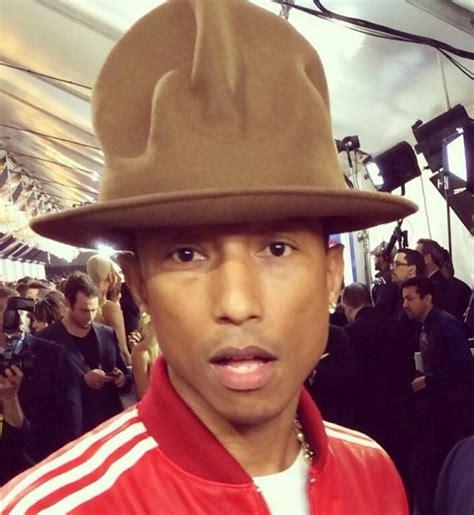 Pharrell Hat Meme - pharrell williams hat up for sale on ebay the line of best fit