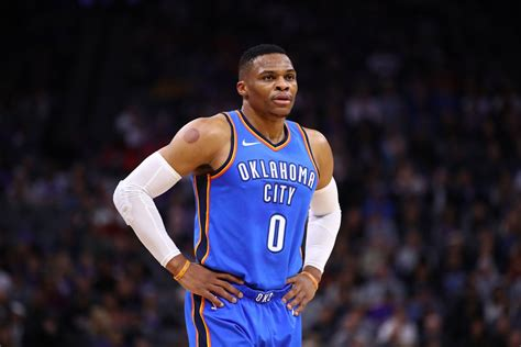 Basketball Player Russell Westbrook Wiki, Bio, Age, Career ...