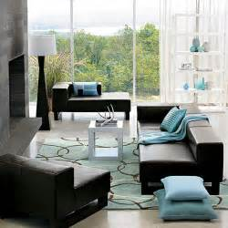 Brown Livingroom Blue Brown Living Room Decorating Ideas The Living Room Nyc