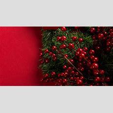 Warum Verbinden Wir Weihnachten Eigentlich Mit Den Farben