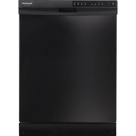 Frigidaire Dishwasher 24 In Fgbd2434pb