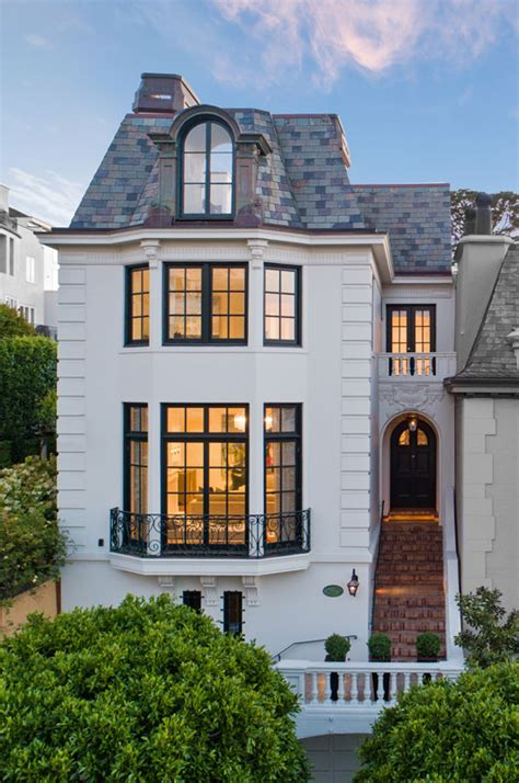 Pacific Heights Remodel by Pacific Heights Beaux Arts Whole Home Remodel Jeff King