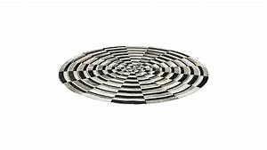 Tapis Rond Design : c est le moment de craquer pour nos tapis kare click ~ Teatrodelosmanantiales.com Idées de Décoration