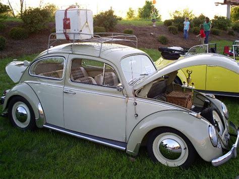 volkswagen beetle   trade