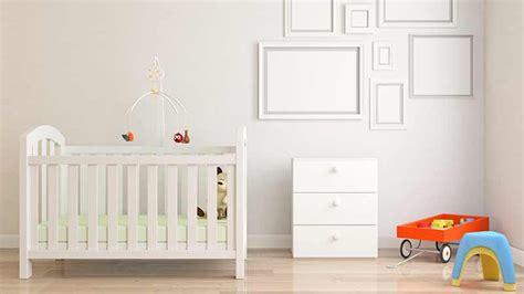 10 astuces pour trouver une chambre de bébé pas chère