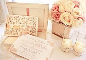 Chemin De Table Rose Gold : deco rose gold mariage ~ Teatrodelosmanantiales.com Idées de Décoration