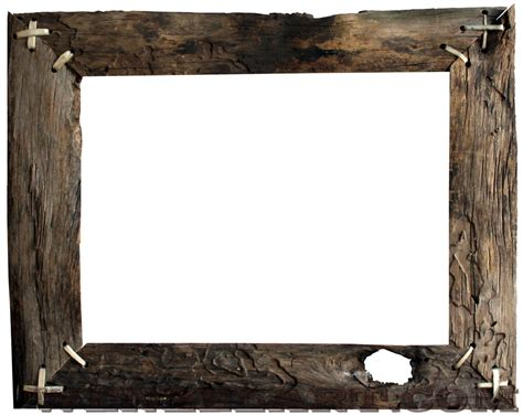with wooden frame something different about our wood frames diy