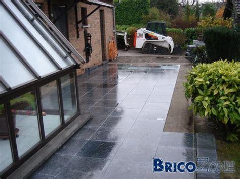 beton cire pour terrasse exterieur architecture design sncast