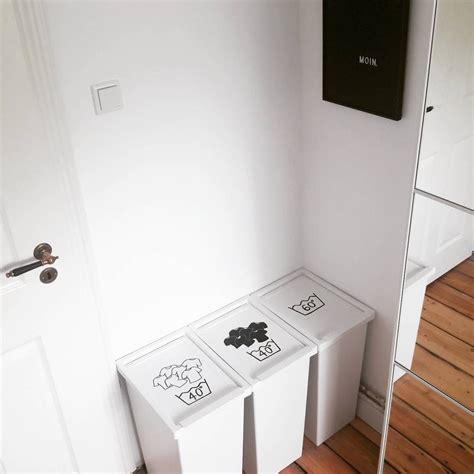 Ikea Badezimmer Wäsche by Sortierungsliebe In 2019 Organization Space