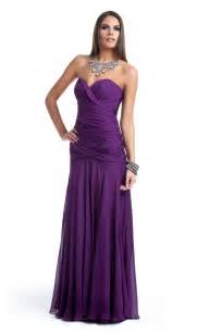 rent bridesmaid dress astonishing amethyst gown wedding dresses by miller loverly