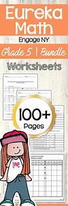 Eureka Math Engage Ny 5th Grade Worksheets All