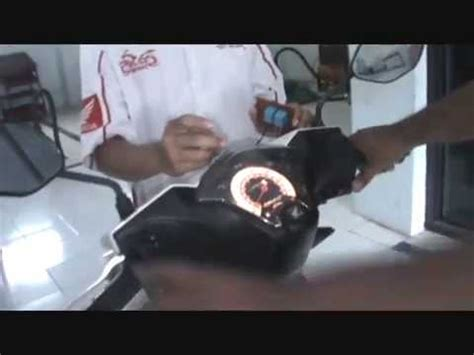 Cara Memperbaiki Karbu Soak by Cara Membuat Pengaman Sentuh Untuk Motor Part1 Doovi