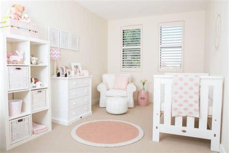 chambré bébé déco chambre de bebe fille exemples d 39 aménagements