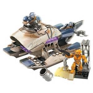 Halo Mega Bloks Covenant
