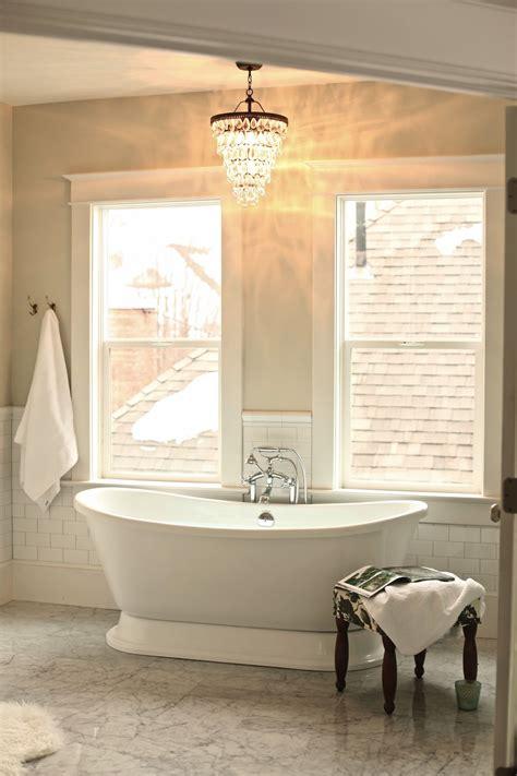 White Gold   Mix Metals  Bathroom