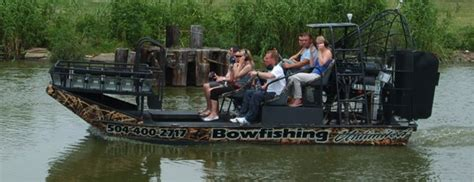 Bowfishing Boat Cost by 302 Found