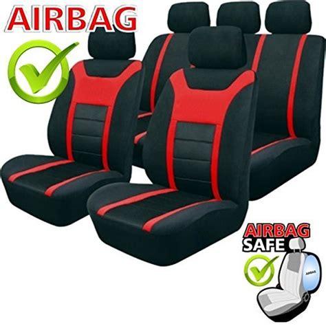 kmhsb202 set housse de si 232 ge noir prot 232 ge si 232 ge coussin d assise avec pages airbag